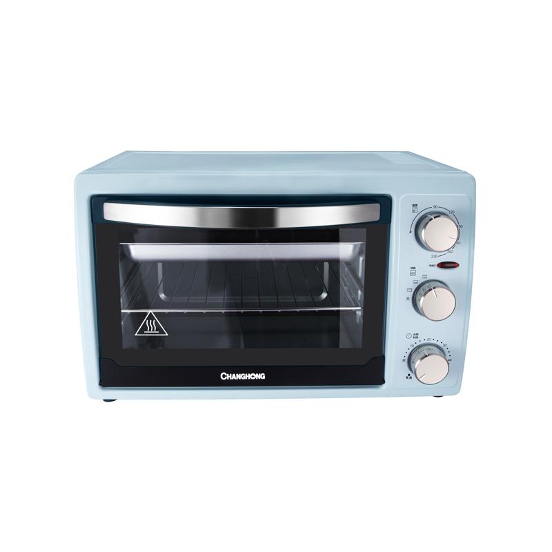長虹20L超大容量電烤箱KX20-F1