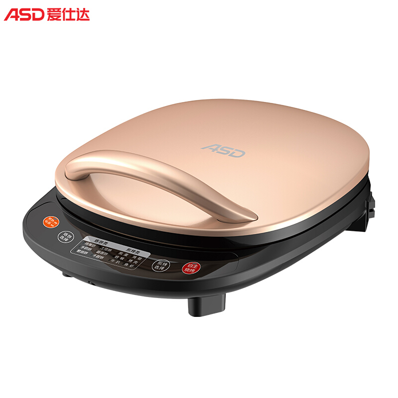 AG-B30E112 愛仕達電餅鐺