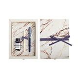 ipluso 城市系列-鋼筆墨水禮盒