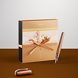 ipluso 风雅颂·雅士系列-钢笔礼盒