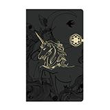 WILLINGHORSE传说系列香水笔记本礼盒套装
