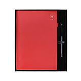 WillingHorse 贊馬簡約商務筆記本禮盒 凱撒高配款