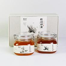 甄优 长白山椴树蜂礼盒 2kg