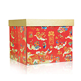 甄优寻味中国年坚果礼盒 1650g