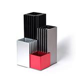 構搭商務收納及陳列四件套    GD0401