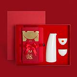 惜物造 在路上新年礼盒
