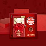 惜物造 年的痕跡新年禮盒