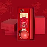 惜物造 鼠瑞丰年新年礼盒