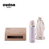 OUDON 艾尼系列 保温杯 400ml OK-40B1