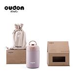 OUDON 艾尼系列 保温饭桶 450ml OK-45G1