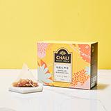 茶里 ChaLi 桂圆红枣盒装 90g