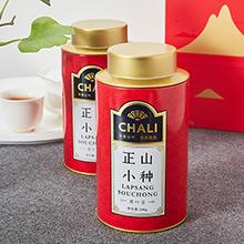 茶里 ChaLi 正山小种红茶礼盒 200g