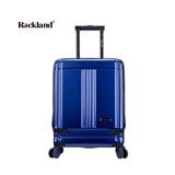Rockland洛克兰 时尚前开箱系列 19寸 登机箱 F2411
