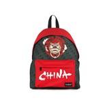 Rockland洛克兰 CHINA国潮背包 中国风双背包 RLB-6016