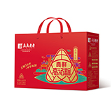 真真老老 真福粽子禮盒1.12kg