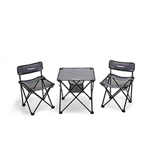 外交官Diplomat 户外折叠桌椅套装