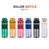 迪樂貝爾 酷樂塑料杯 DB-001-600ML 直飲款