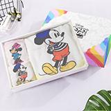 迪士尼·幻彩毛巾三件套 DMM-60120T3