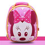 迪士尼·蛋壳包幼儿园背包1-3岁SM80826