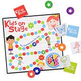 MiDeer彌鹿 寶貝大舞臺MD01214 鍛煉孩子語言表達適合4歲+