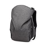 YESO 大容量时尚个性双肩包带帽升级款13034-1