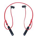 Newmine/紐曼N10無線運動藍牙耳機頸掛入耳式