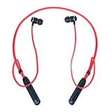 Newmine/纽曼N10无线运动蓝牙耳机颈挂入耳式