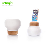 idmix 充電蘑菇