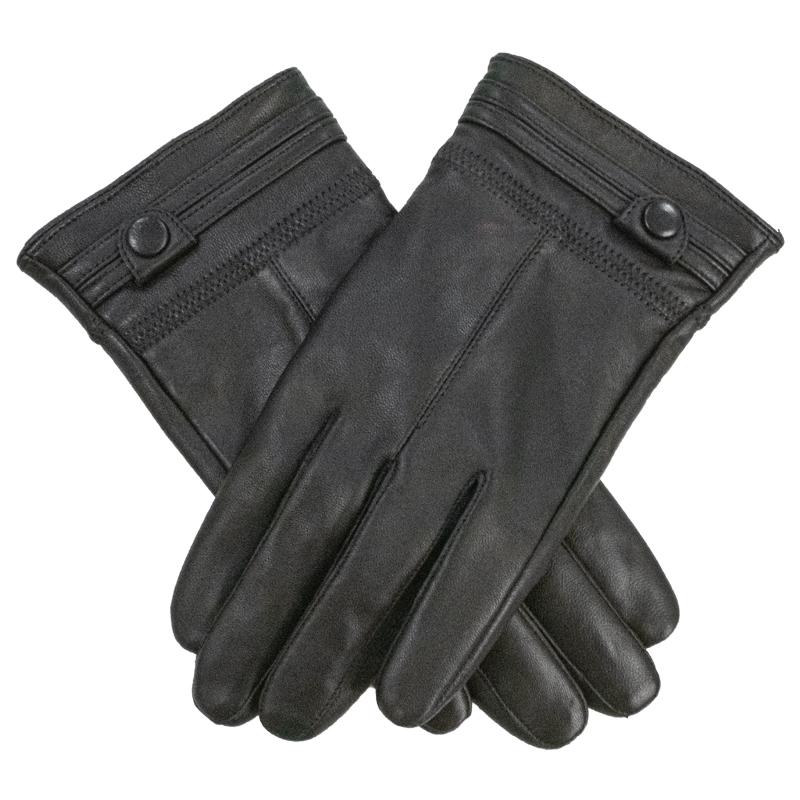 艾丝雅兰意式触屏羊皮手套A-F724