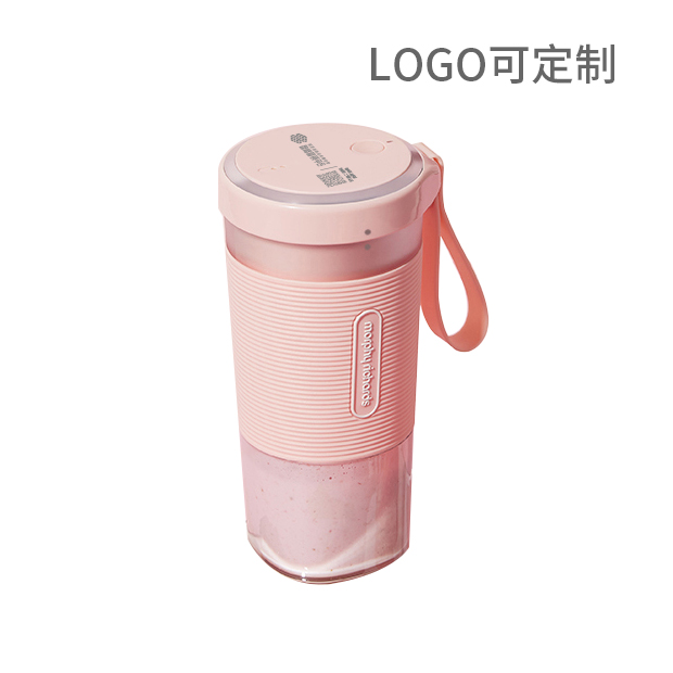 摩飞便携式果汁机