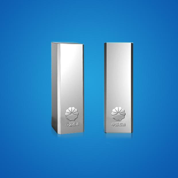 中国石油定制纪念银条