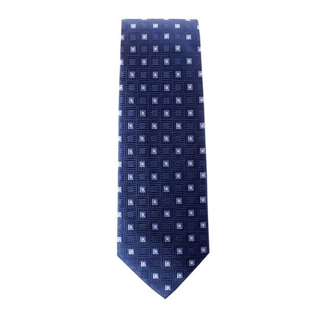 尘·蓝调男士领带