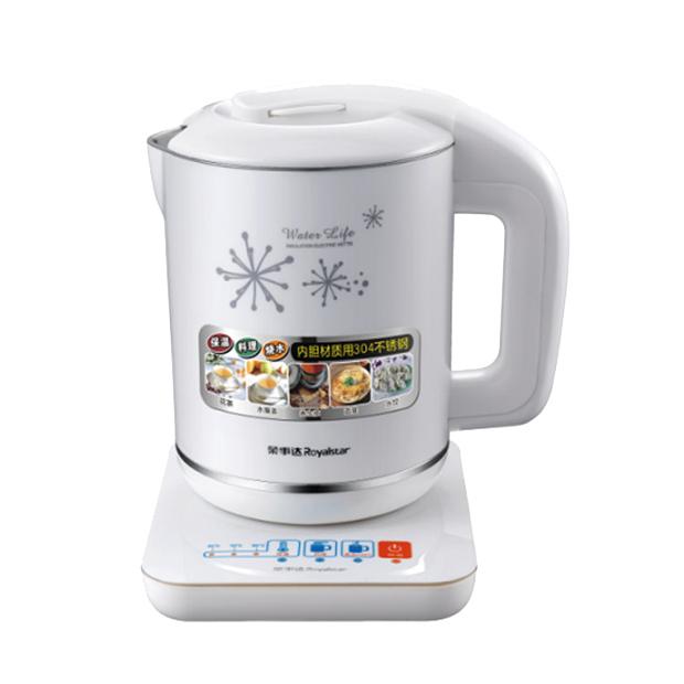 養生電熱水煲
