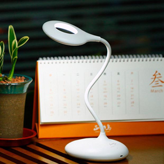 幻響LED智能觸控護眼閱讀燈