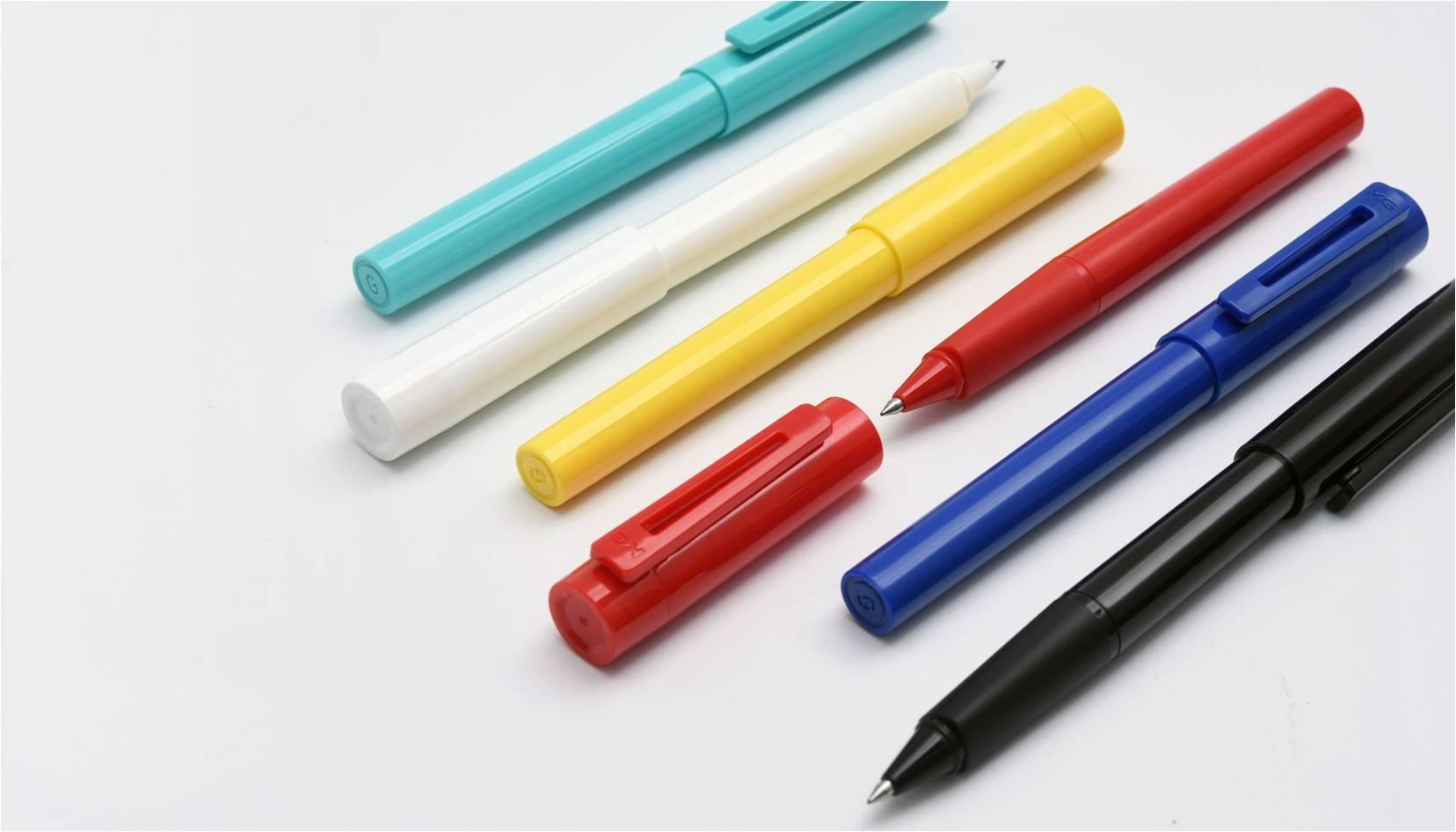百鋒寶珠筆