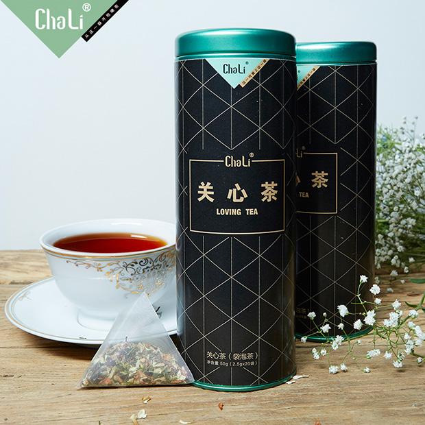中秋節禮物:茶里關心茶