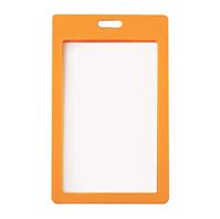 优和(UHOO)PP糖果色证件卡套 多色