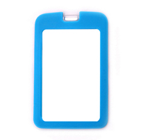 卡德仕 G2R多彩超柔百變卡套系列胸卡證件套