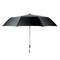 双重防晒黑胶伞