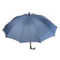 雨中鸟时尚拐杖晴雨伞