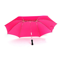 折叠情侣伞