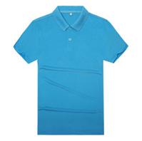吸濕排汗精品T恤衫 180克 40支精梳紗