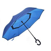 长柄反向伞