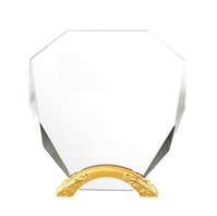 水晶獎杯CUP-H4028