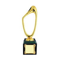 水晶奖杯CUP-S9381