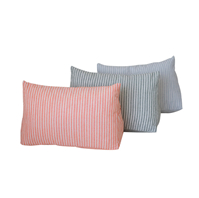 可国产在线视频超频日式棉麻抱枕靠垫