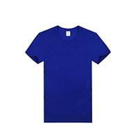 純棉精梳精品文化衫 200克 26支長絨精梳紗