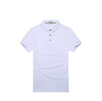 絲光棉精品T恤衫 200克 40支精梳紗