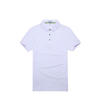 丝光棉精品T恤衫 200克 40支精梳纱