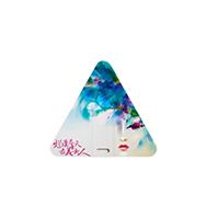 三角形卡片U盘